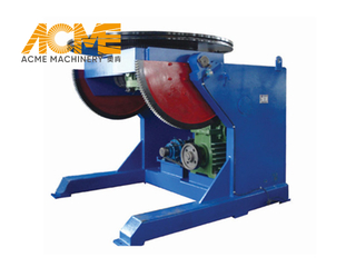 5T Capacity Certiflat Rotary Welding Turning Table